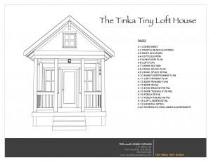 The Tinka Bungalow