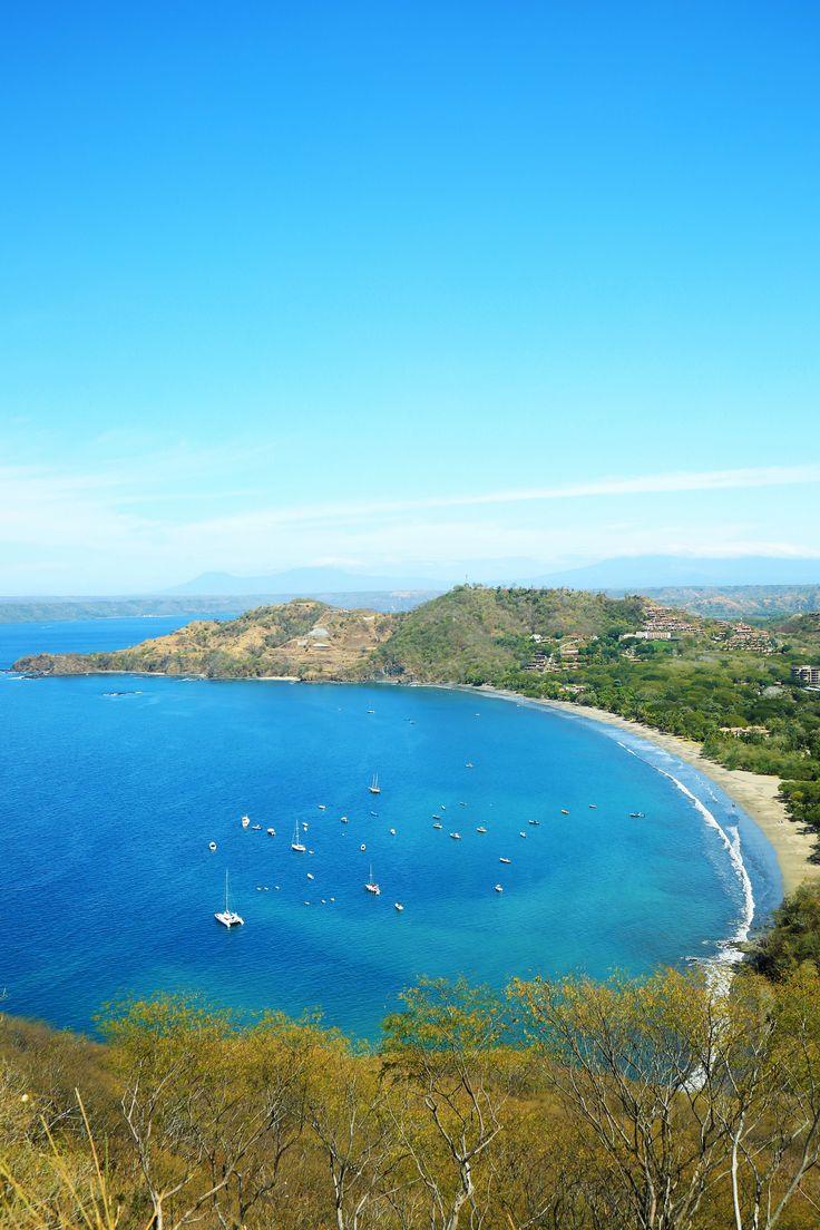 Playa Hermosa in Guanacaste