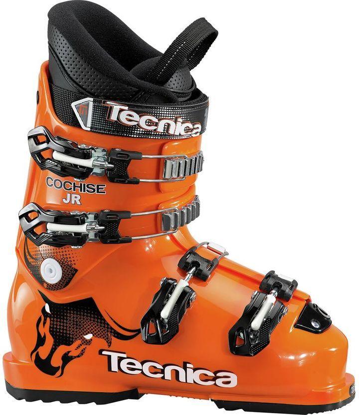 Tecnica Cochise Jr Ski Boot