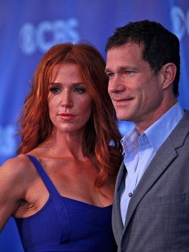 2011 CBS Upfronts (5/18/11) - Poppy Montgomery Photo (22637276) - Fanpop