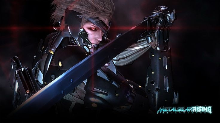 Metal Gear Rising Revengeance PC Download! Free Download Action Hack and Slash and Ninja Video Game! http://www.videogamesnest.com/2015/08/metal-gear-rising-revengeance-pc.html #games #gaming #pcgaming #videogames #pcgaming #metalgear #metalgearsolid #hacknslah