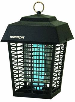 Electronic Insect Killer - Best Mosquito Zapper! Summer time need not be ruined by stinging mosquitoes or other type of annoying pests. ...