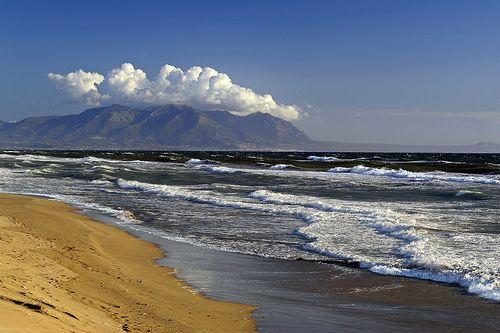 Grecia Ελληνικά Ελλαδα یونان Grecia Grèce 希腊 希腊 Zaharo playa Ilia Mesenia…