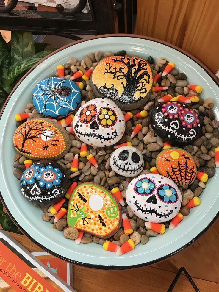 Yeah, mega coole Idee für Halloween