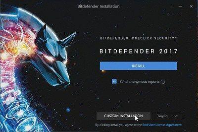 BitDefender Antivirus Plus 2017 1.0.7.4 Free Download Plus Activation Keys or License Keys