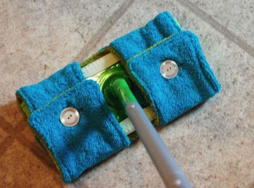 Riciclare Asciugamani 26