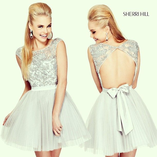Sherri Hill - Dresses(also great for wedding maids)