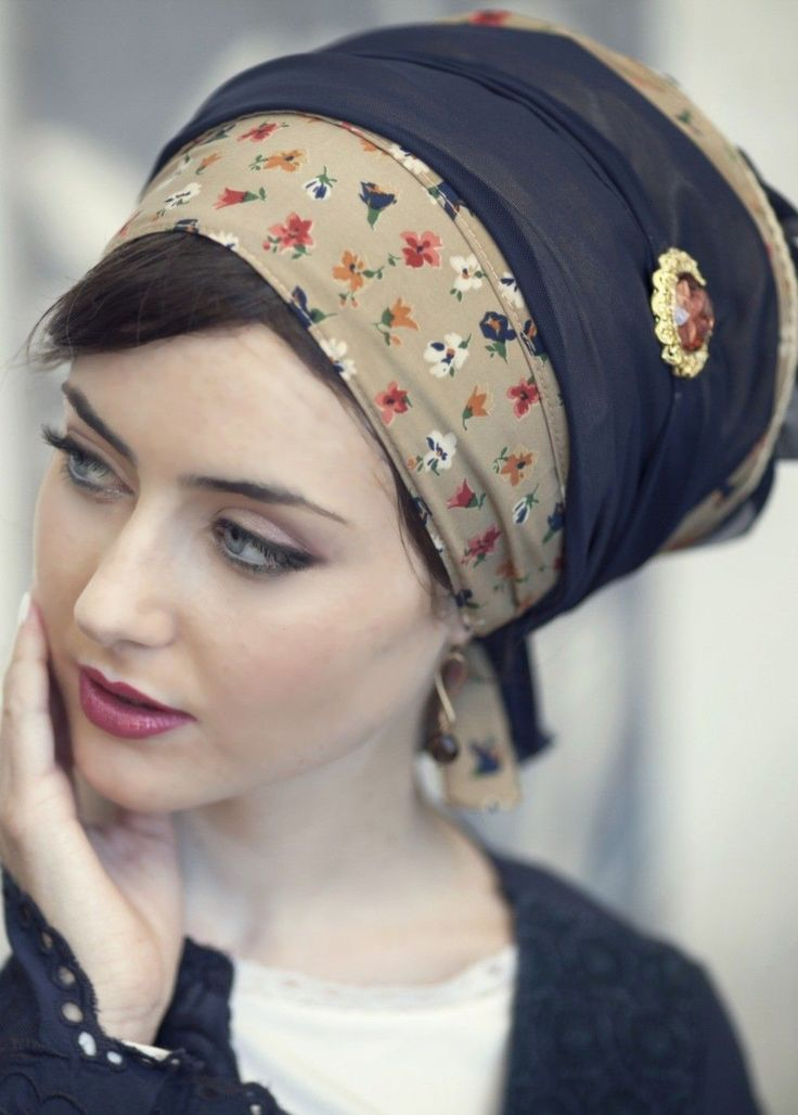 1072 best Scarf,Scarves,Turbans,Headwrap Style images on ...