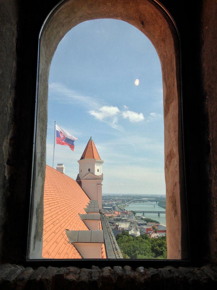 Bratislava Castle, Bratislava