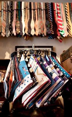 tie rack #bGgentlemenstyle Click here to subscribe: www.babyGent.com