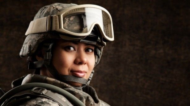 Transitioning #Military Women's Career Event in #Austin for #Vets