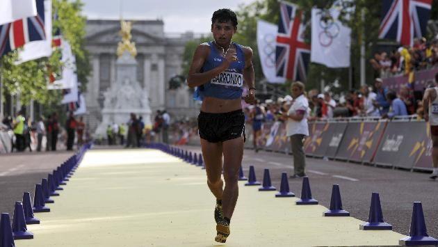 Erick Barrondo gana la primera medalla olímpica para Guatemala!Primera Medallas, Erick Barrondo, Juegos Olímpico, Barrondo Ganas, Guatemala, Olímpica Para, Medallas Olímpica, Ganas La, Para Guatemala