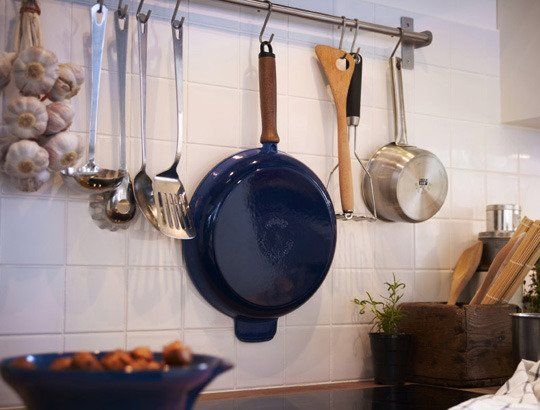 The 10 Best Kitchen Items To Buy at IKEA