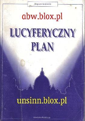 żyd Łopuszański (prawdziwe nazwisko Alzheimer) robi za ...