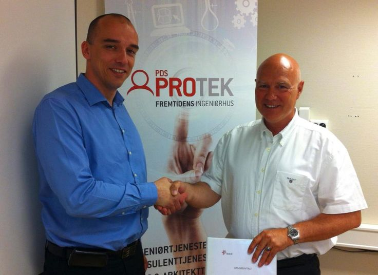 Ny avtale for PDS Protek