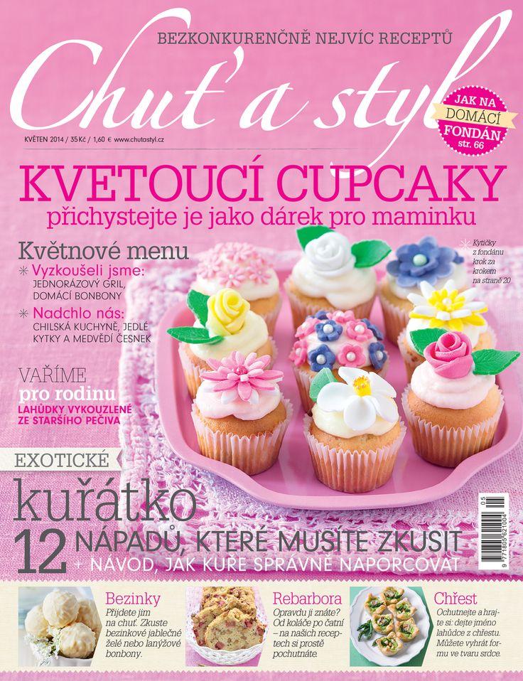 Nové číslo   New issue