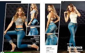 AA0293 - Jeans