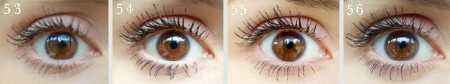 Mascara reviews :: 100 mascaras tested on one eye :: See review pictures :: Cosmopolitan UK