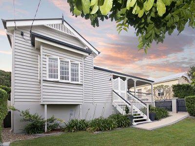 A View on Design: Beaut Queenslander restoration