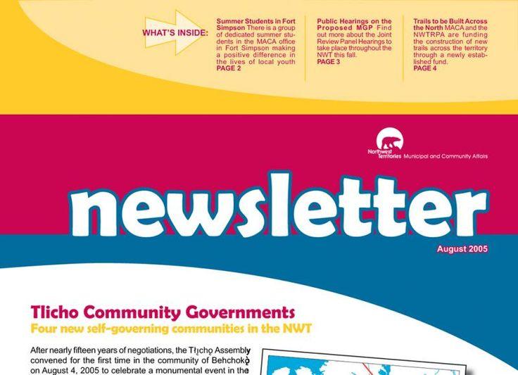 Sfaturi pentru un newsletter de succes