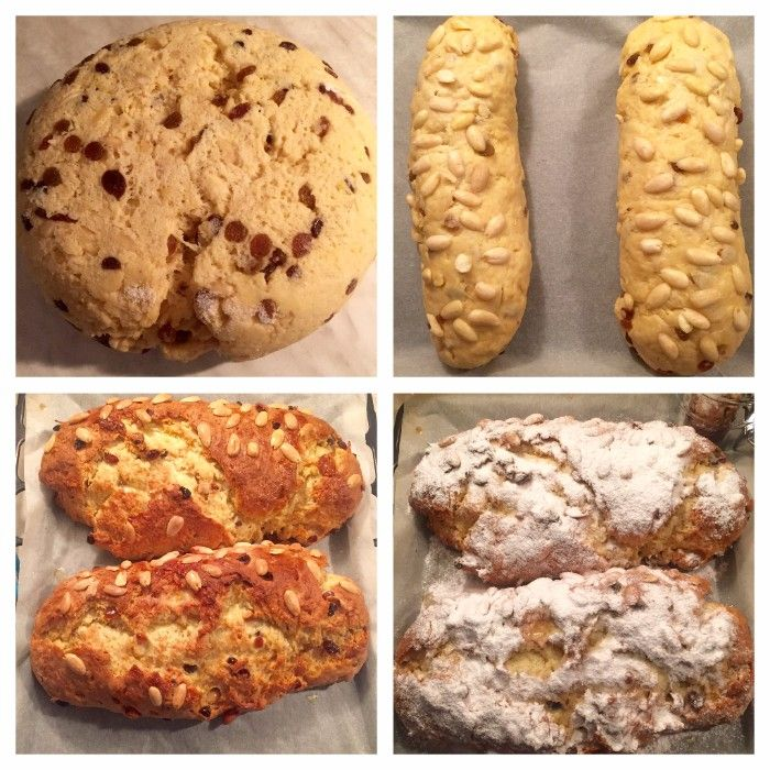 Christmas Stollen... very intensive Christmas sweet bread, originally from Central Europe...  #siluetyogawear #madewithloveforyou