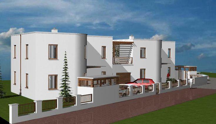 Dr. Tiderenczl Gábor építész honlapja