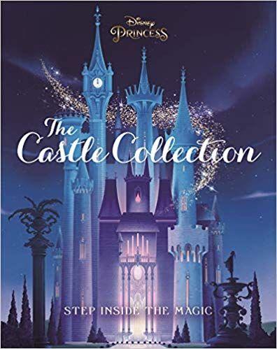 Amazon Fr Disney Princesses The Castle Collection Step