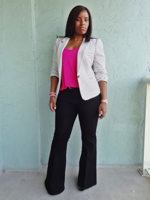 Curves and Confidence | Inspiring Curvy Fashionistas One Outfit At A Time: Swinging and Swaying