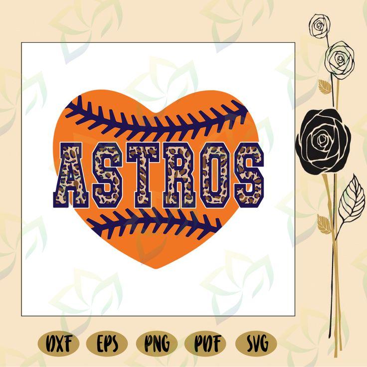 Download Astros heart svg, astros baseball svg, astros, astros ...