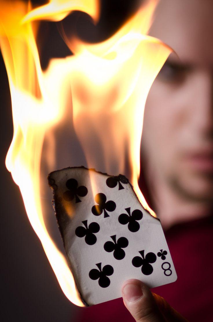 Orlando Photographer, Erika Barker - Fire and Ice Magic