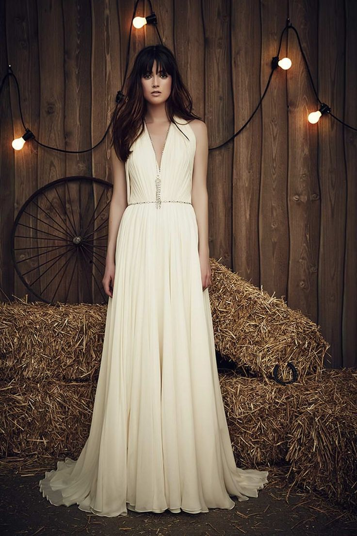 """Jenny Packham """"Daisy"""" :: Available in Australia exclusively at Helen Rodrigues, Sydney +61 2 9904 5700"""