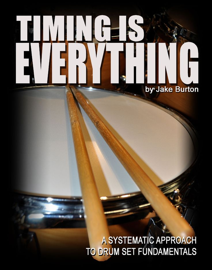 Drum Lessons in Nashville, TN with Jake Burton - Online Drum Lessons