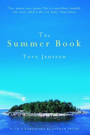 BOOK GROUP 4+ RATING The Summer Book