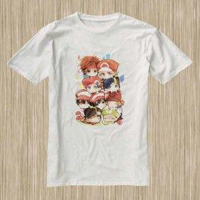 Pokémon C01BW #pokemon #anime #tshirt