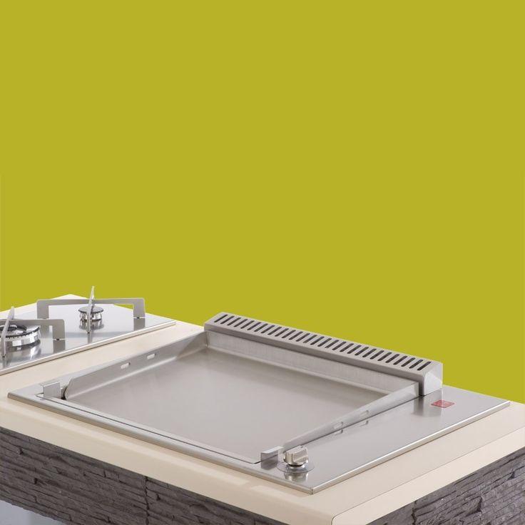 Simulation maison 3d gratuit plancha encastrable cm en for Simulation cuisine 3d gratuit