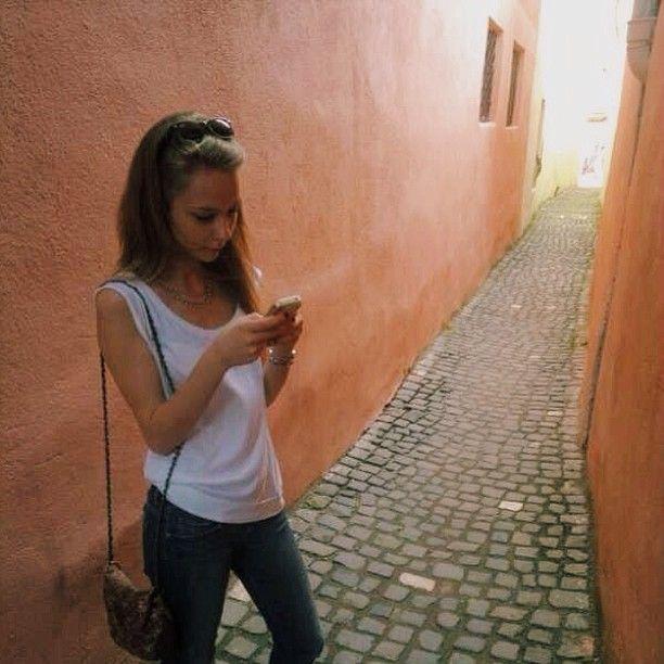 #me #blonde #girl #brasov #hot #summer #romania #stradasforii #sun #sunny #instamood #photooftheday #instagram @nastasiaiacob