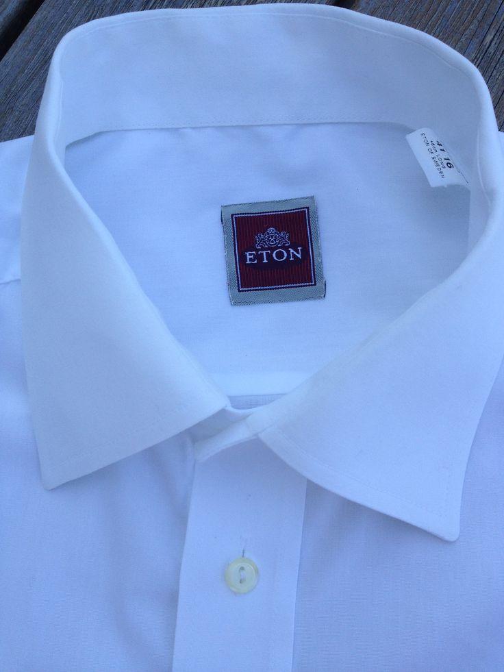 Eton - Den här känns modern. Kan det vara 2000-tal