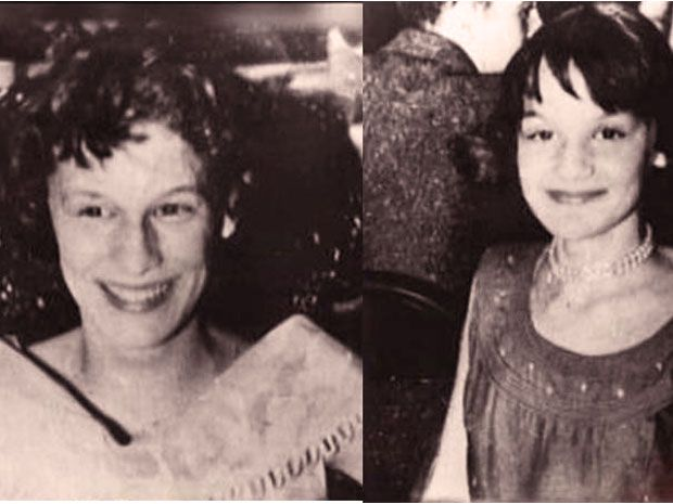 The Grimes sisters were murdered in 1956. How and why remains a mystery to this day.