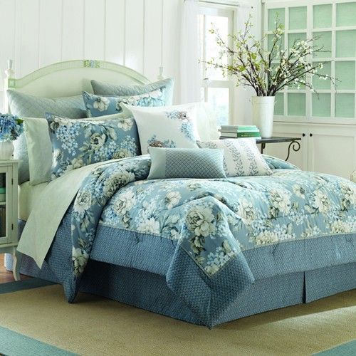 Laura Ashley Tapestry Rose Bedding By Laura Ashley Bedding