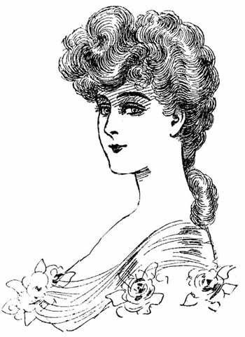Vintage frisyrer - Bild 7
