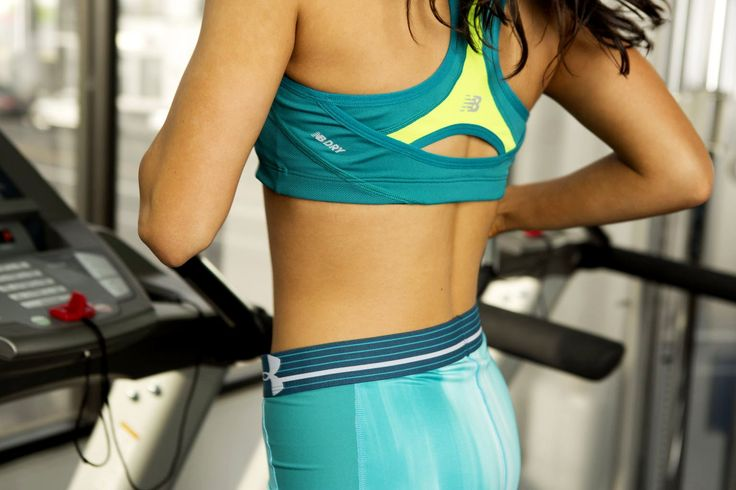 A Killer 30-Minute Treadmill Workout That Will Whip You Into Shape