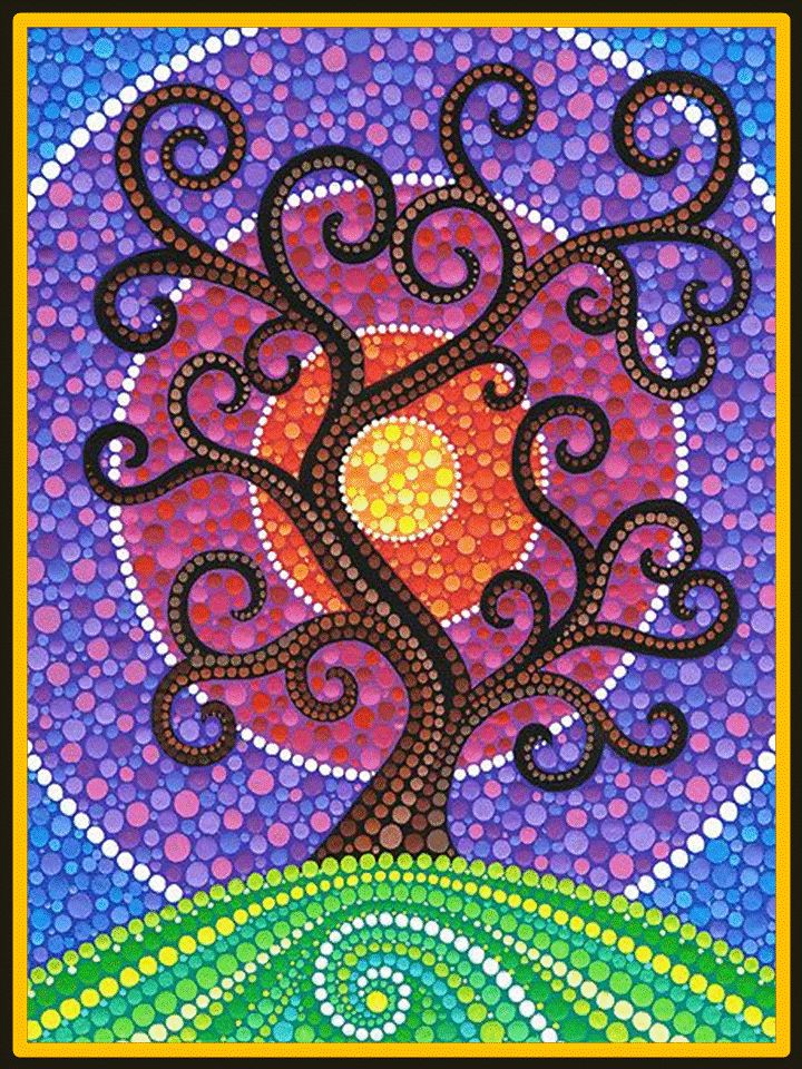 Celestial Healing: El árbol familiar: Mi conexión con la vida y la mu...