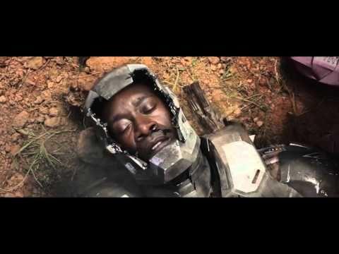 Captain America Civil War  Official Trailer 2  In Cinemas May 6 {RD}