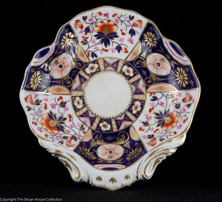 dating china and porcelain ornaments