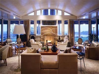 Epotd Contemporary Mountain Estate In Waverly Pennsylvania Prsir Luxury Interior DesignTraditional