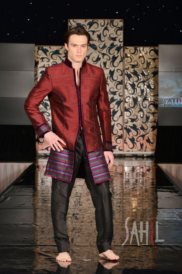 Sahil Fashion New Jersey