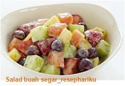 resep sehat untuk diet