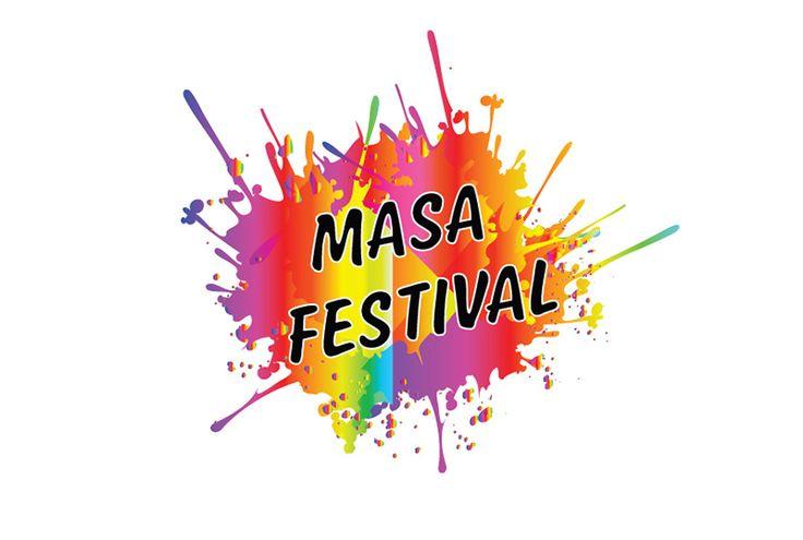 Marché des Arts du Spectacles Africain (MASA) - Artistes sélectionnés pour le MASA Festival 2016