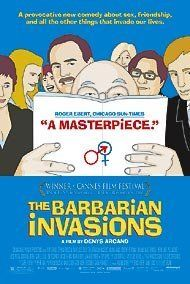 The Barbarian Invasions / Les invasions barbares (2003)