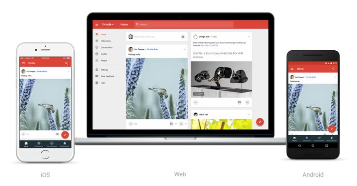 Google+ has always been a project for Google, regardless of what you've read in the media. With projects, come changes...and there have been quite a few for..